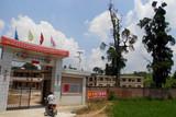 中国文化义工将在郴州老区外沙村小学援建第34个文学社