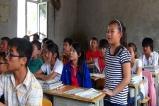 紫秋和倡议小学生捐款救助烧伤儿童韩嘉琪的王灼亦对话