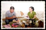 中国文化义工杨新榕采访泉州市幼教集团总园长叶原原女士