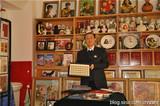 """吉林文化义工姜国林被誉为传播雷锋文化的""""雷锋之音"""""""