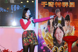 北京千奇特文化传媒公司童星演唱《妈妈让我再爱你一次》
