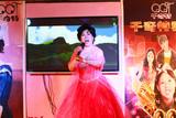 中国文化义工北京艺术团成员汪运华演唱:《我爱你中国》