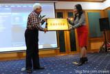 北京博凯中冠与昊天阳创世国际文化传媒成为战略合作单位