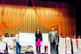 河北老区义之希望中学成立演唱会在津中国大戏院成功举办