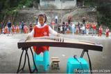 中国文化义工丁莹和田梅走进贵州省台江县方召乡希望小学